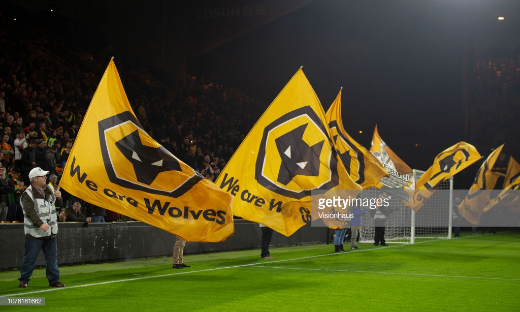 As it happened: Wolves score late winner to snatch three points against Newcastle