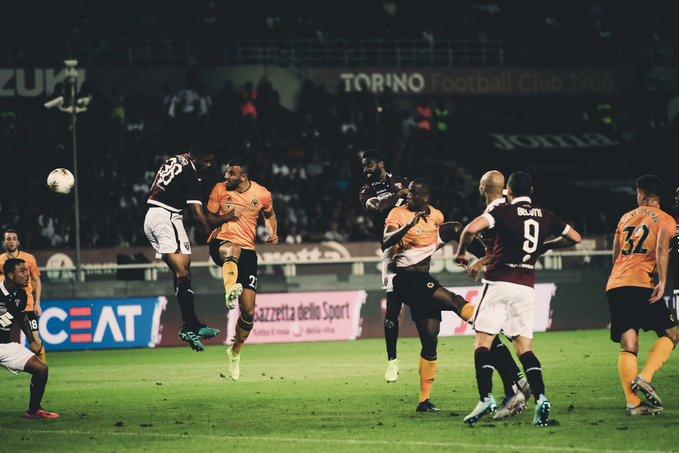 Europa League- Torino ad un passo dall'eliminazione, il Wolves espugna l'Olimpico (2-3)