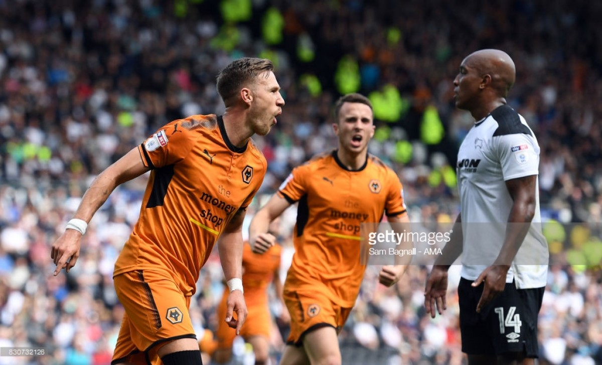 Wolverhampton Wanderers vs Derby County Preview: Wolves look to push closer to the Premier League