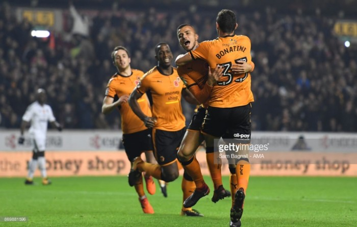 Wolverhampton Wanderers 2-0 Fulham: League leaders extend Championship advantage with first-half show