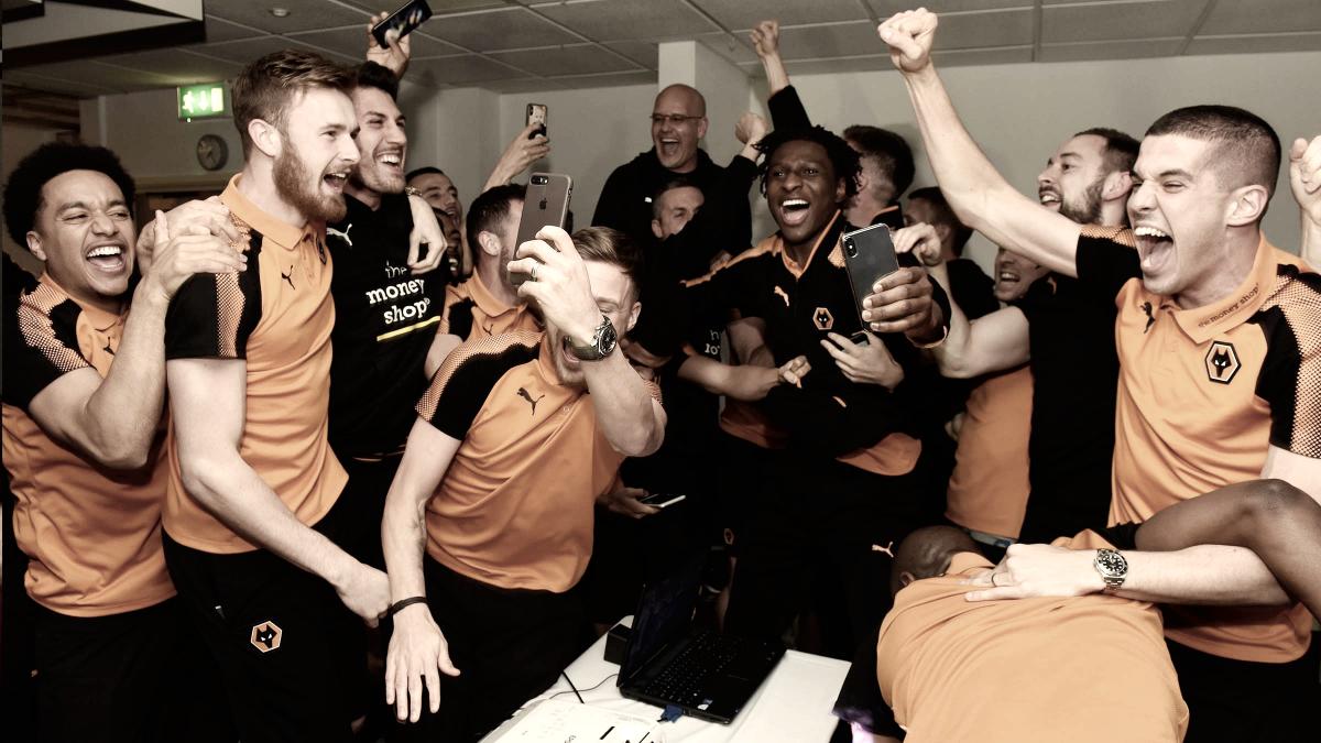 Resumen jornada 43 Championship: el Wolves, nuevo equipo de la Premier League