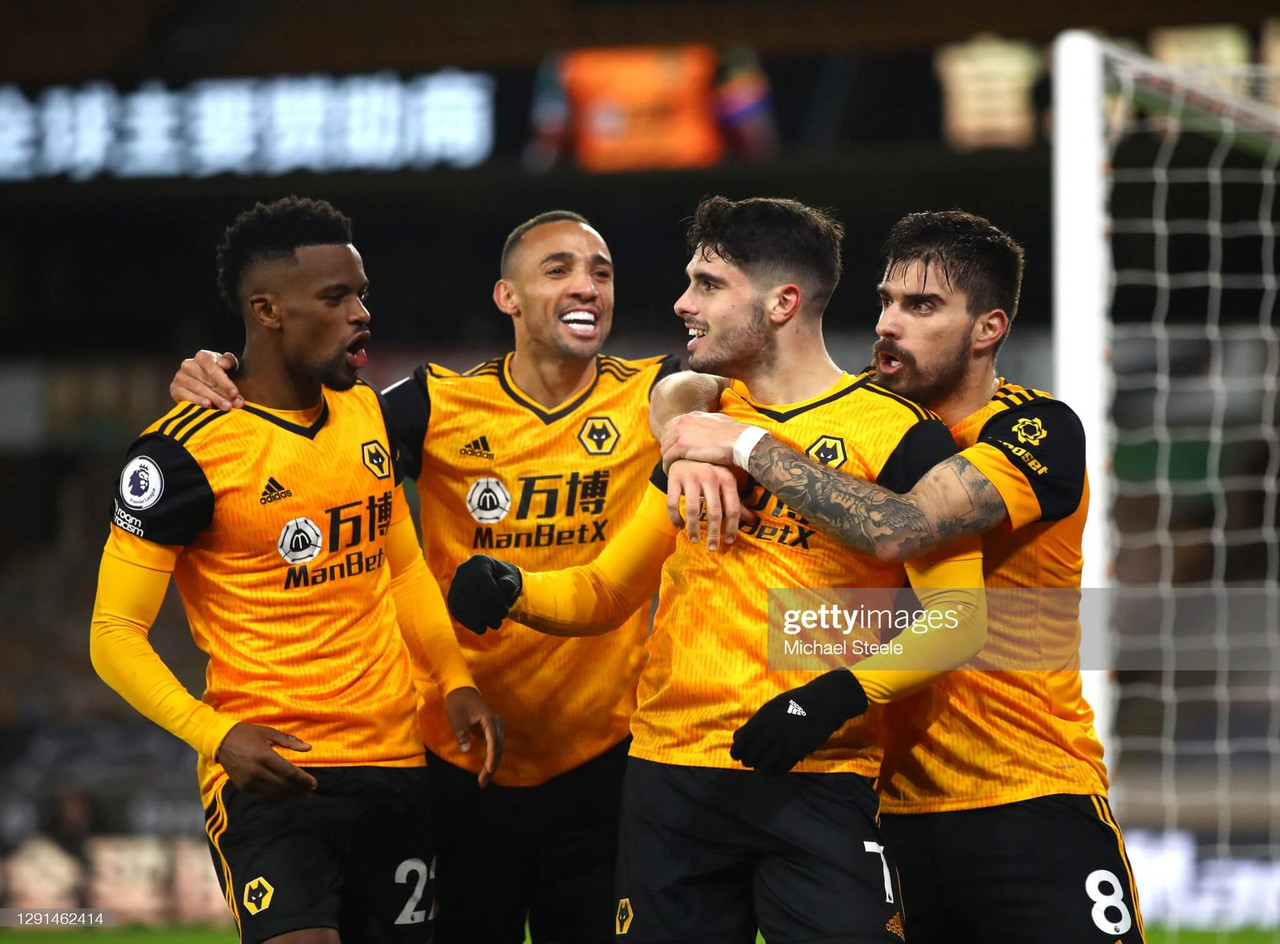 Manchester United Vs Wolves: Pre-match analysis