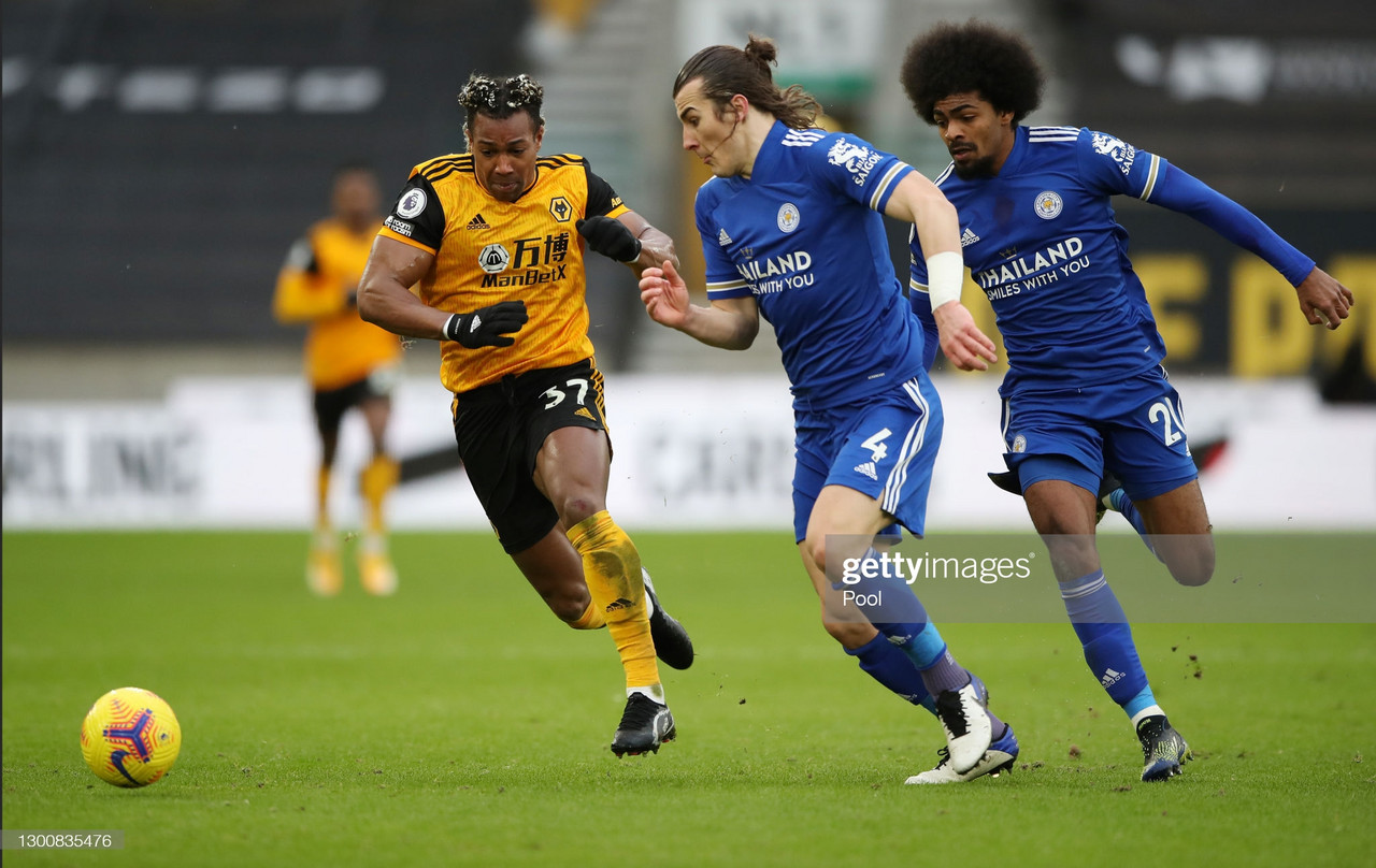 Wolves 0-0 Leicester City The Warmdown
