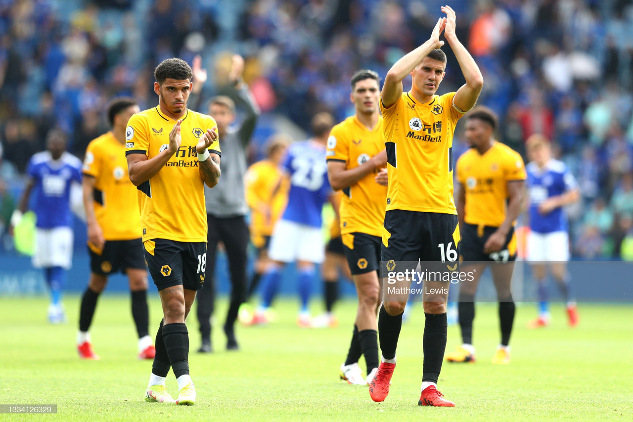 Leicester City 1-0 Wolverhampton Wanderers: Wolves left to rue missed chance in a frustrating season opener