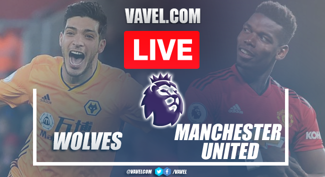 Goal and Highlights: Wolves 0-1 Manchester United in 2021 Premier League