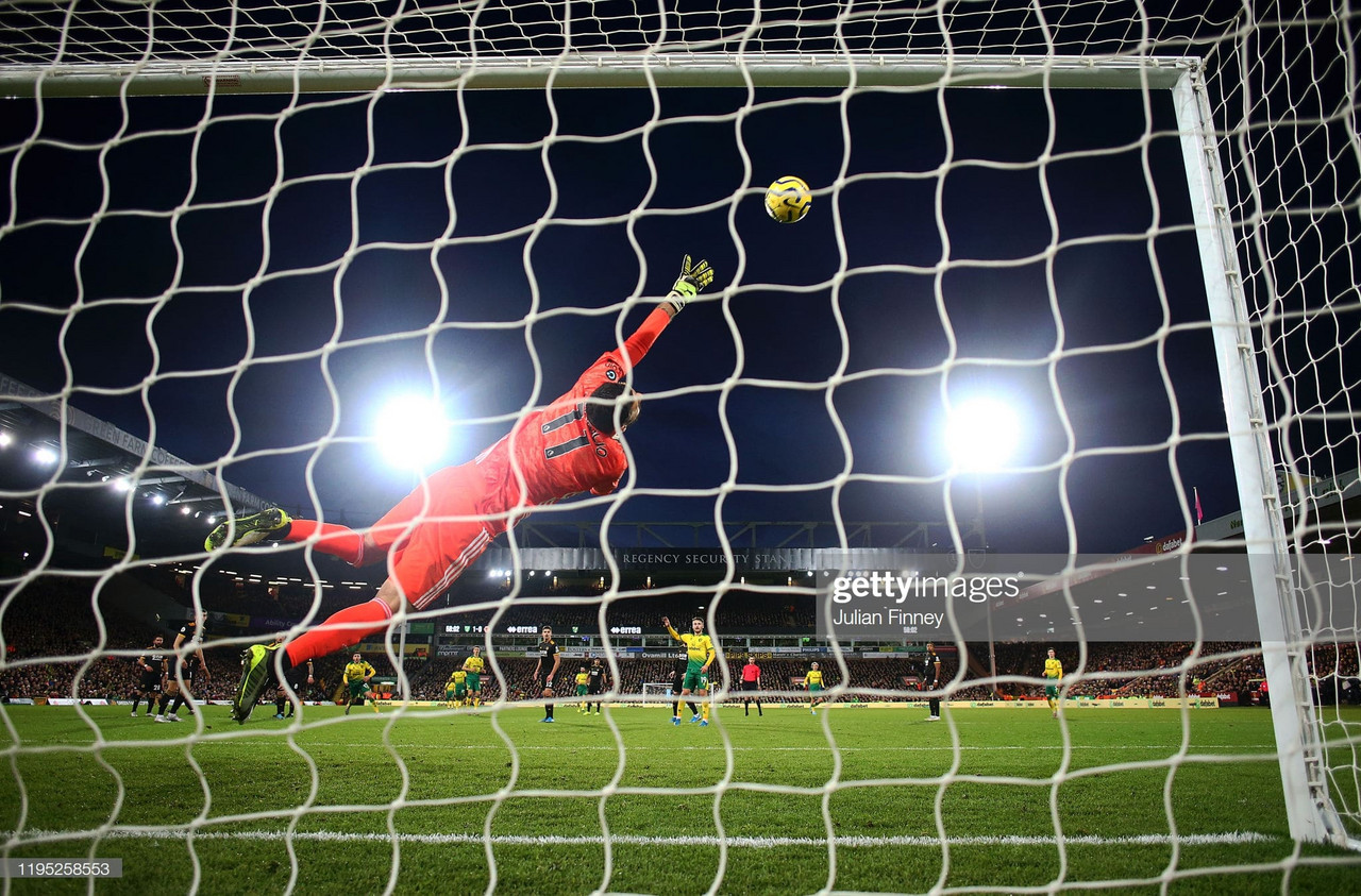 Wolves defeated Norwich 2-1 at Carrow Road (Photo: Getty Images)