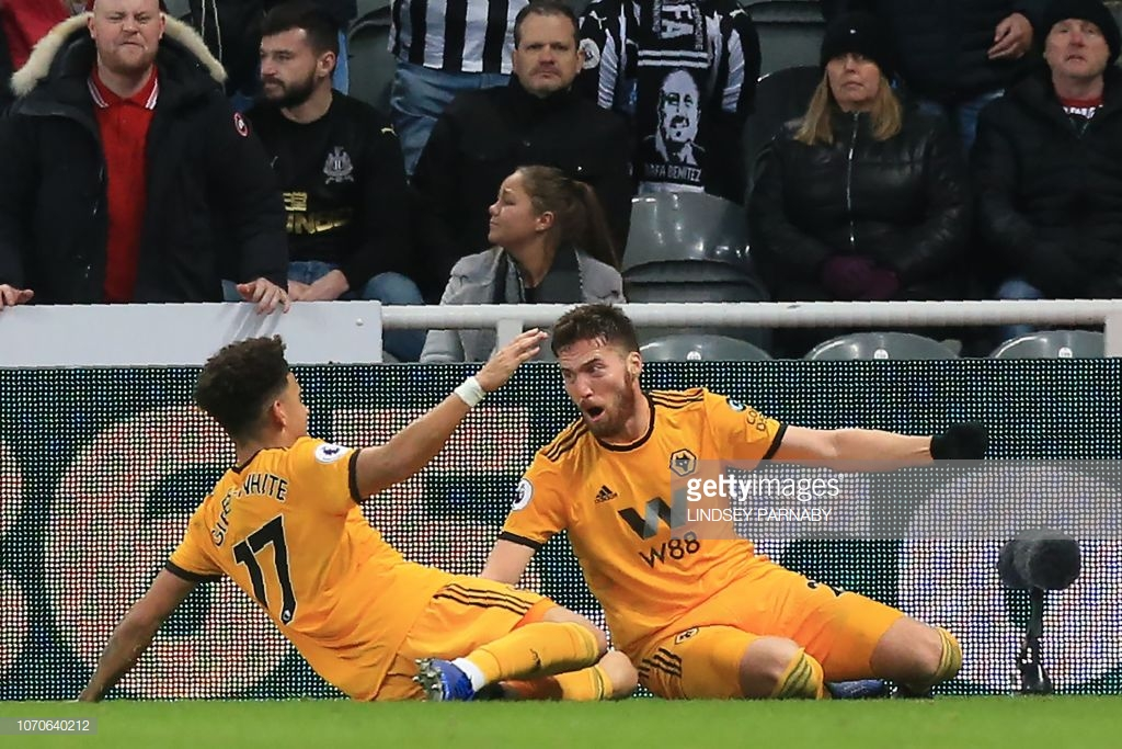 Wolverhampton Wanderers vs Newcastle United Preview: Magpies look to move clear of bottom three