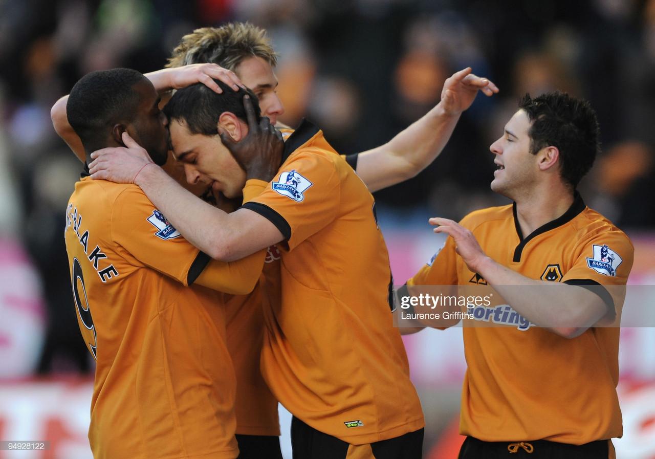 Wolverhampton Wanderers Vs Burnley: Classic Encounters