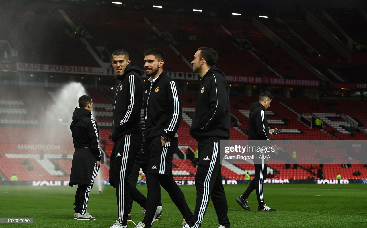 Manchester United vs Wolves: Live Stream TV Updates and How to Watch Premier League 2020 (0-0)