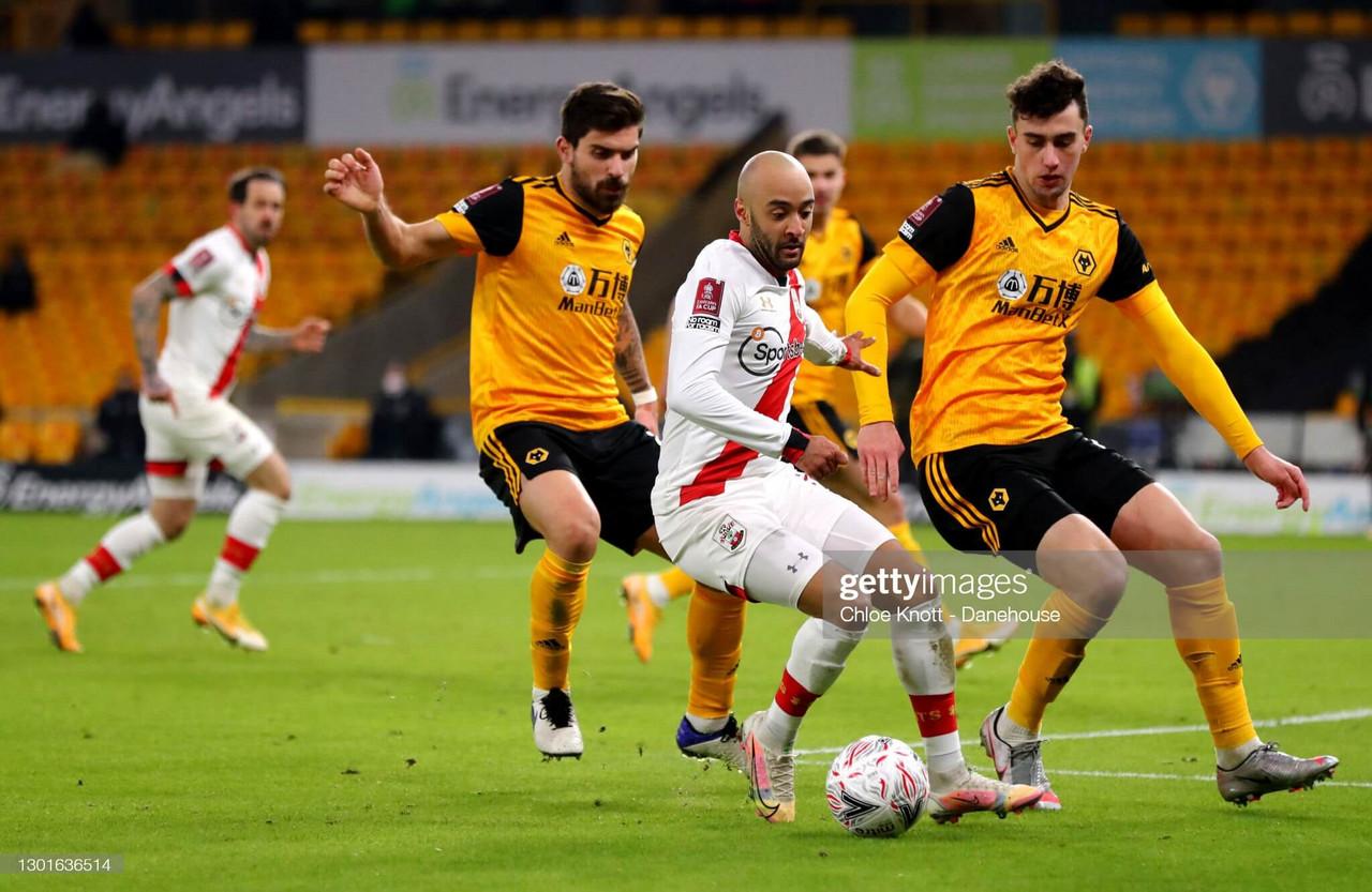Wolverhampton Wanderers 0-2 Southampton: The Warmdown