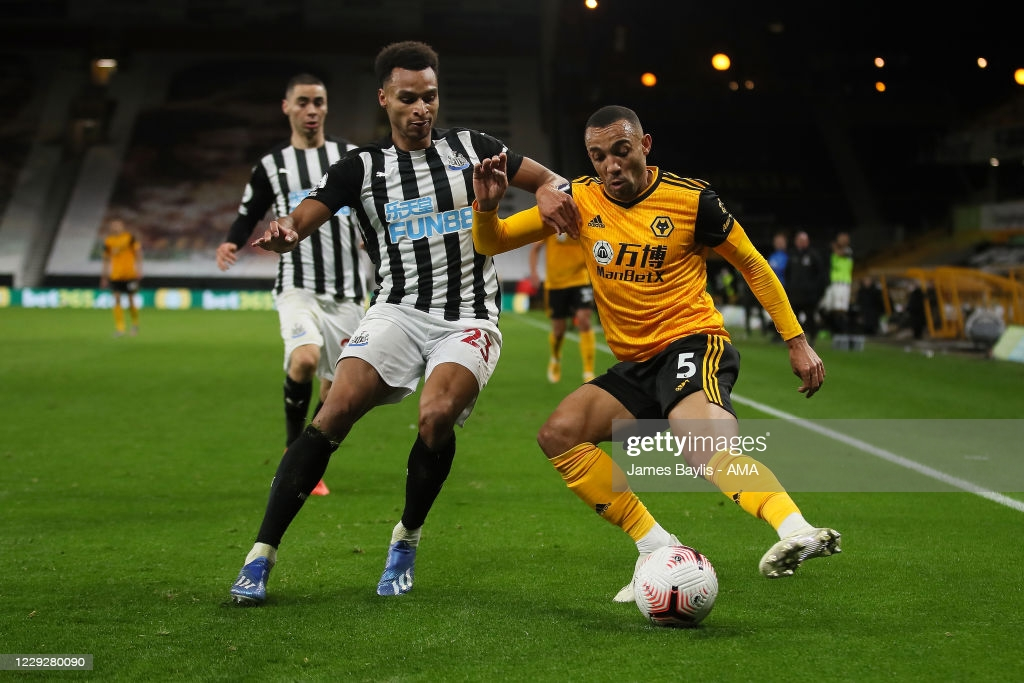 Wolverhampton Wanderers vs Newcastle United preview: How to watch, kick-off time, team news, predicted line-ups and ones to watch