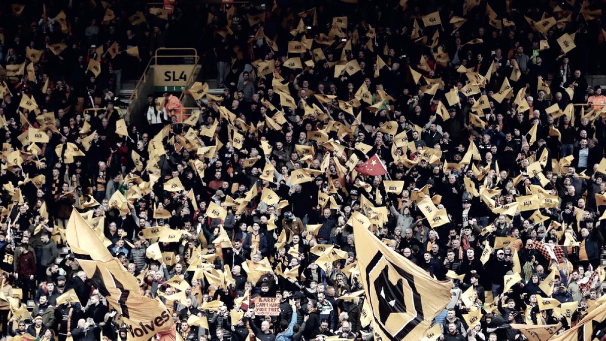 Wolverhampton jugará la Uhren Cup