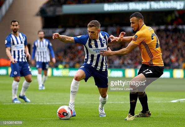 Wolverhampton Wanderers 0-0 Brighton and Hove Albion: A tale of two defences