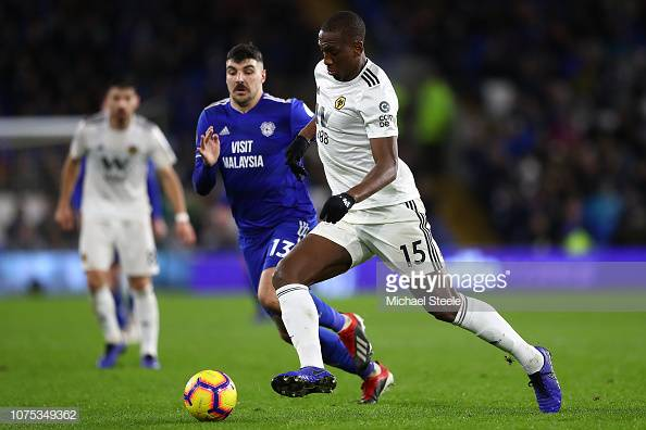 As it happened: Clinical Wolves capitalise on a poor Cardiff display