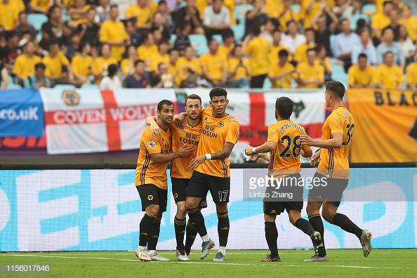 Wolves' Europa League Preview