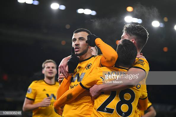 As it happened: A dominant Wolves put three past a lacklustre West Ham (3-0)