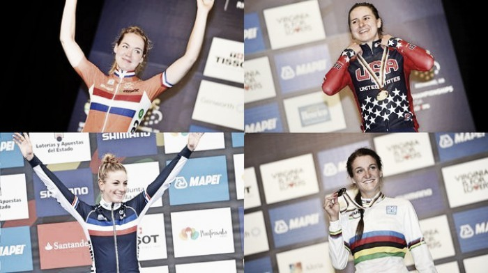 Rio 2016: Anna Van Der Breggen win's Olympic women's road race after a sensational race