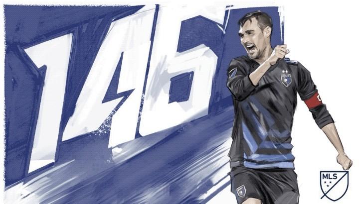 Especial VAVEL MLS 25 Edicion. No le llamen gol, llámenle Wondolowski