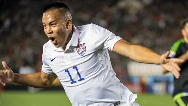 USA Pummels St. Vincent and the Grenadines Winning 6-1 To Kickoff World Cup Qualfying Campaign