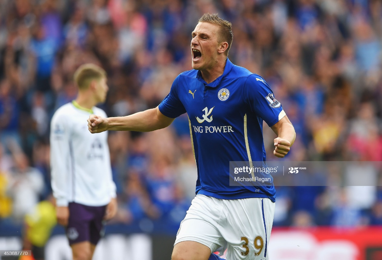 Leicester City's past Premier League opening days: Part Two