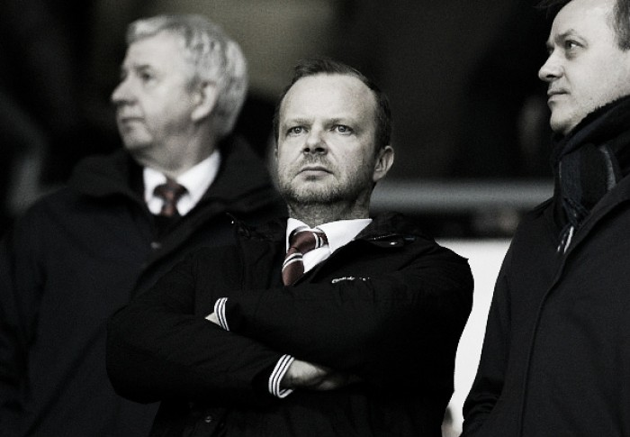 Report: Manchester United set to appoint first Director of Football