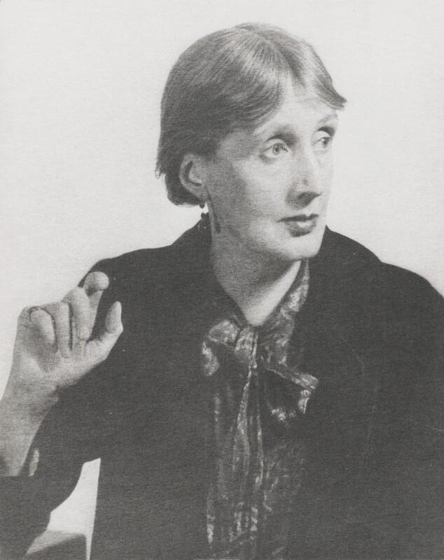 Virginia Woolf: ser mujer y escritora