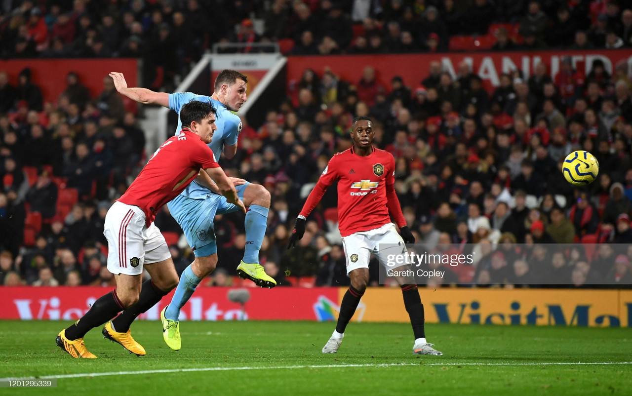 Manchester United vs Burnley: Things to look out for