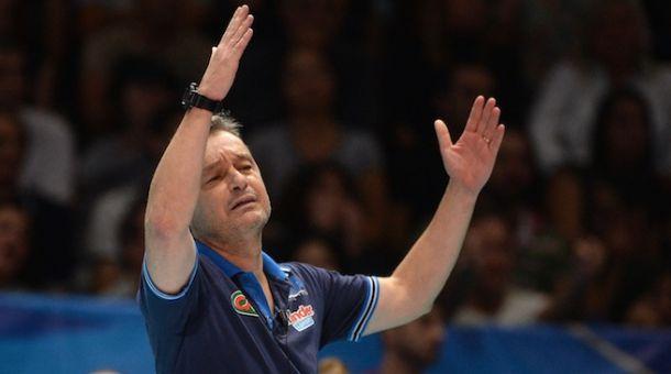 Volley, World Gran Prix: inizio difficile per l'Italia di Bonitta, 3-1 USA