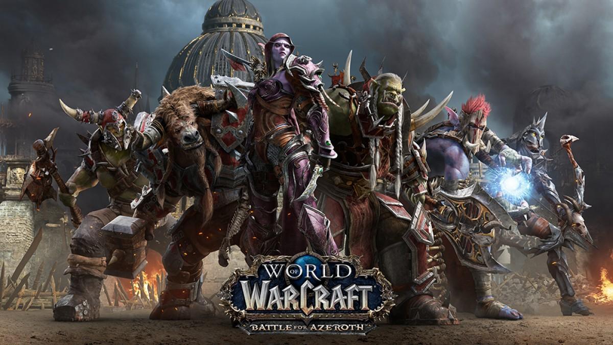 World of Warcraft: Conheça a série animada da nova expansão do jogo