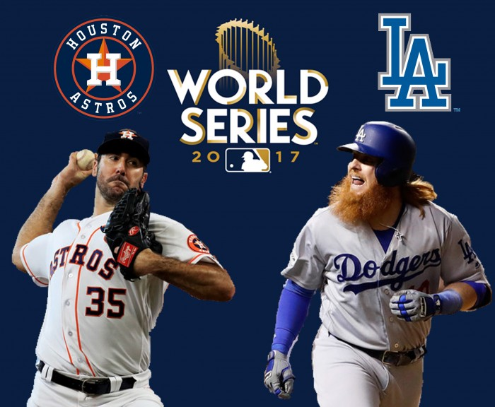 World Series preview: Los Angeles Dodgers vs Houston Astros