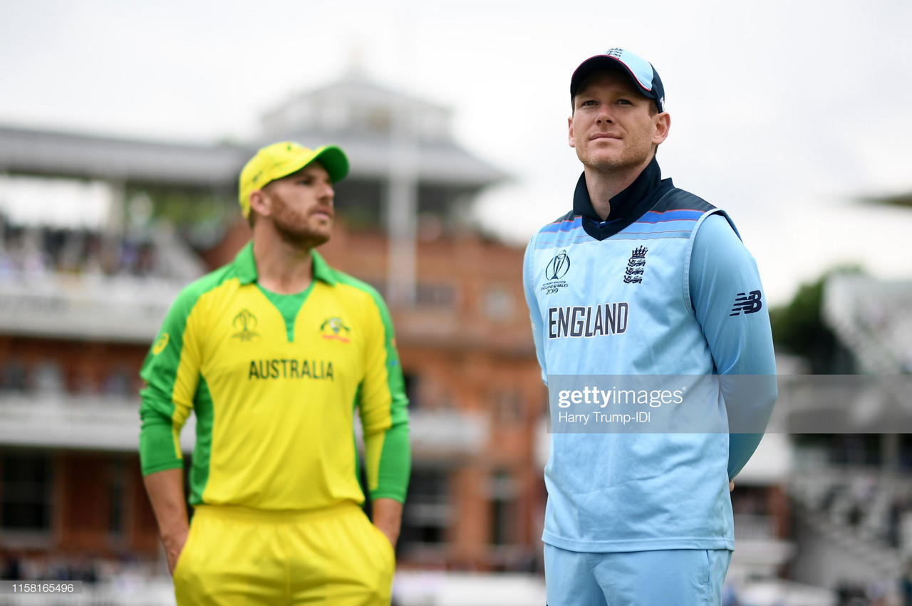 2019 Cricket World Cup: England prepare for Aussie semi-final showdown