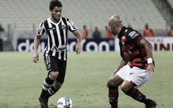 Atlético-GO surpreende Ceará no Castelão e assume liderança provisória da Série B