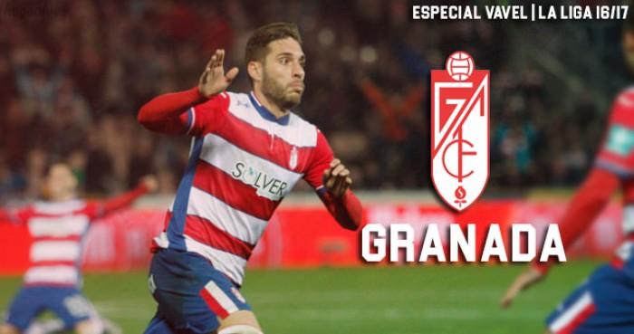 Especiais La Liga 2016/17 Granada:novo dono, nova filosofia, mas mesmo objetivo