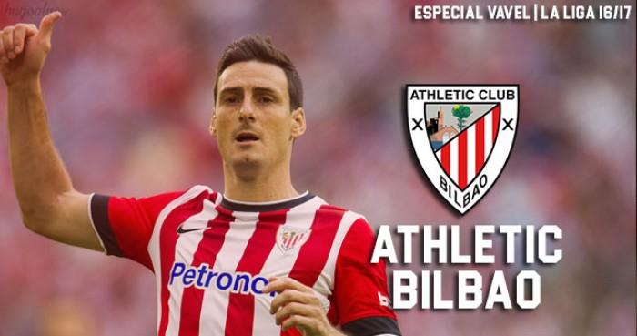 Especiais La Liga 2016/17 Athletic Bilbao: começar melhor e evitar altos e baixos