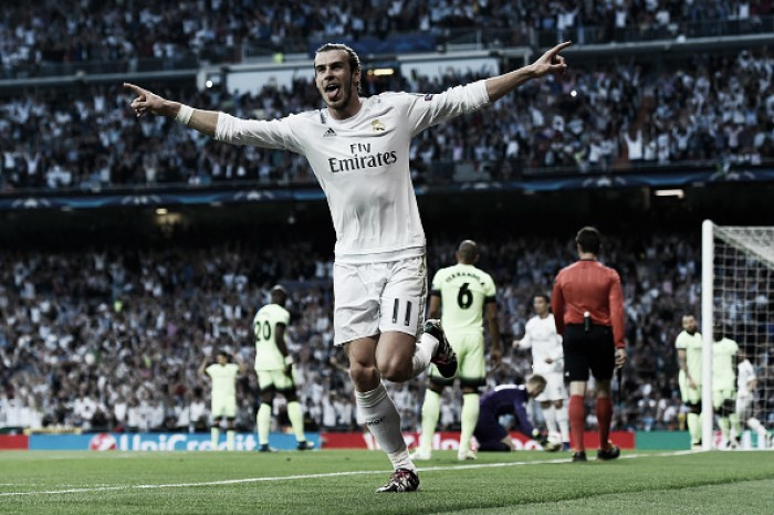 Real Madrid vence City pelo placar mínimo e encara rival Atlético na decisão da UCL