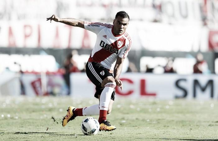 Sevilla acerta contratação do lateral Gabriel Mercado, ex-River Plate