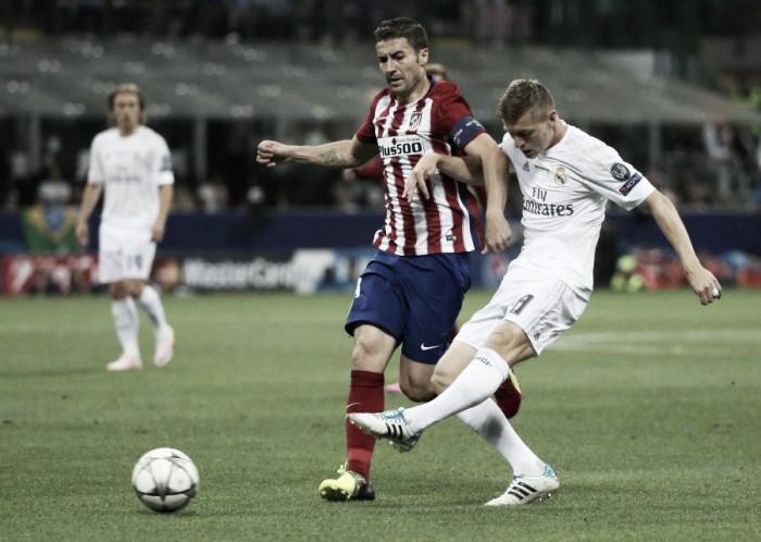 Fifa confirma sanção e Real e Atlético de Madrid não poderão contratar até janeiro de 2018