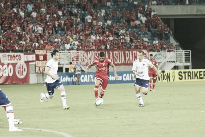 Fortaleza bate América-RN com tranquilidade e assume liderança do Grupo A da Série C