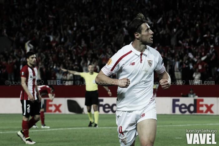 Sevilla bate Bilbao nos pênaltis e segue em busca do tricampeonato da Europa League