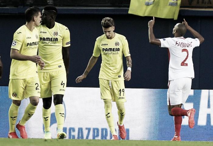 Pato marca, mas não evita derrota do Villarreal em casa e Monaco sai na frente na pré-Champions