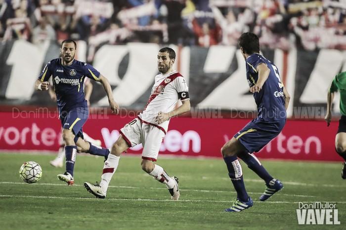 Getafe, Sporting Gijón e Rayo Vallecano lutam diretamente pela permanência na elite do Espanhol