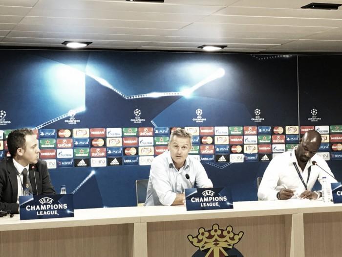Fran Escribá lamenta revés, mas garante que Villarreal lutará até o fim pela classificação