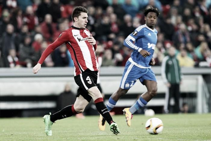 Laporte rejeita interesse do Manchester City e renova até 2020 com Athletic Bilbao