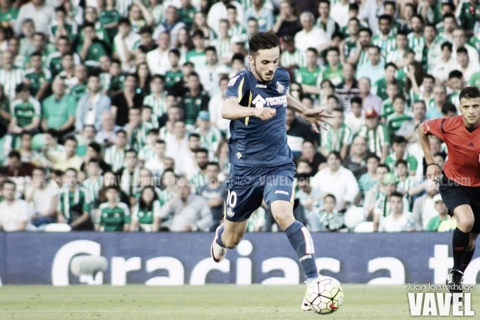 Sevilla oficializa acerto com meia Pablo Sarabia, ex-Getafe