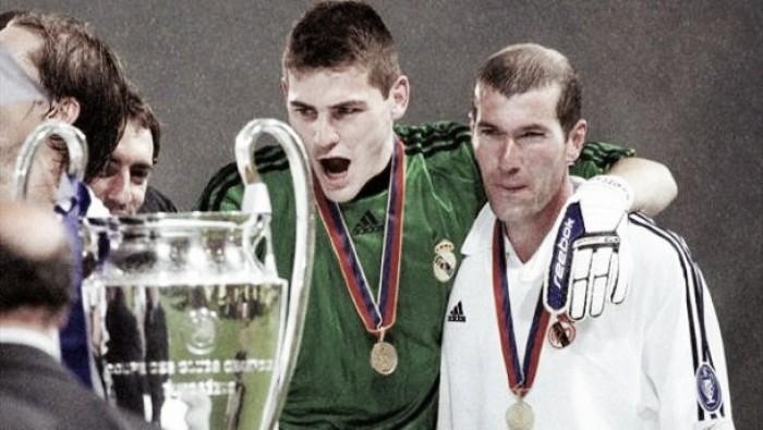 Zidane e a oportunidade de repetir sucesso dos campos agora como treinador na UCL