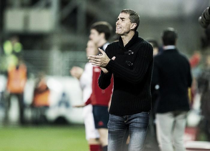 Deportivo anuncia Gaizka Garitano como novo técnico e retorno do meia Bruno Gama