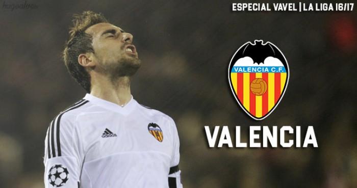 Especiais La Liga 2016/17 Valencia: buscando voltar às competições europeias