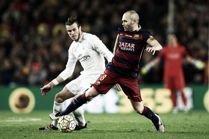 Com primeiro El Clásico marcado para dezembro, La Liga divulga tabela da temporada 2016/17