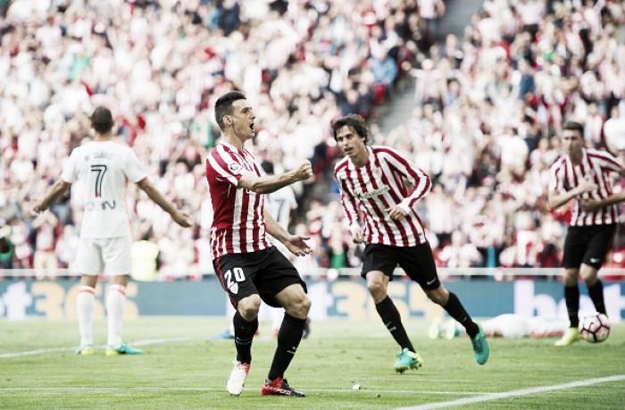 Aduriz marca dois, Bilbao vence e Valencia segue sem pontuar no Espanhol