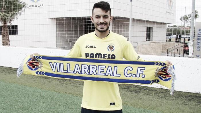 Destaque do Sassuolo, meia-atacante Nicola Sansone acerta com Villarreal
